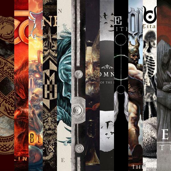 Best Heavy Metal Albums of 2014
