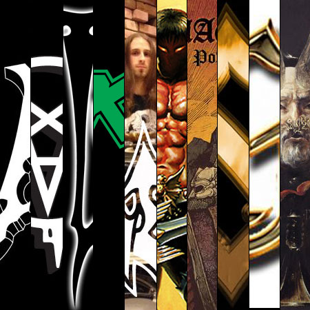 The Ten Most Anticipated Heavy Metal Releases of 2014