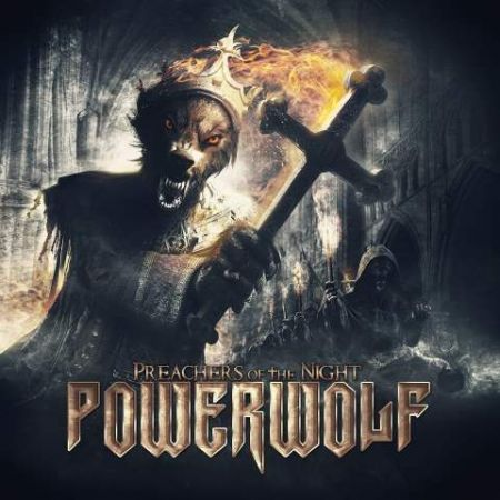 Powerwolf Quot Amen Amp Attack Quot New Music