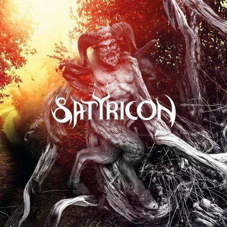 Satyricon - 'Satyricon' Album Review