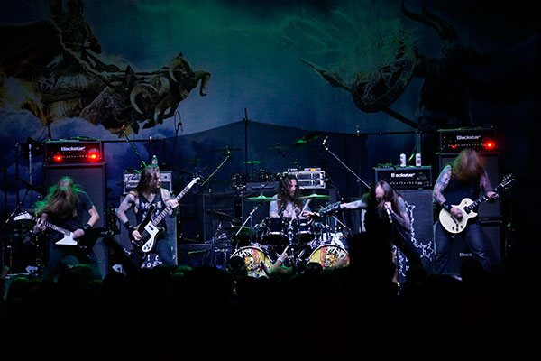Skeletonwitch Live