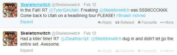Skeletonwitch Twitter