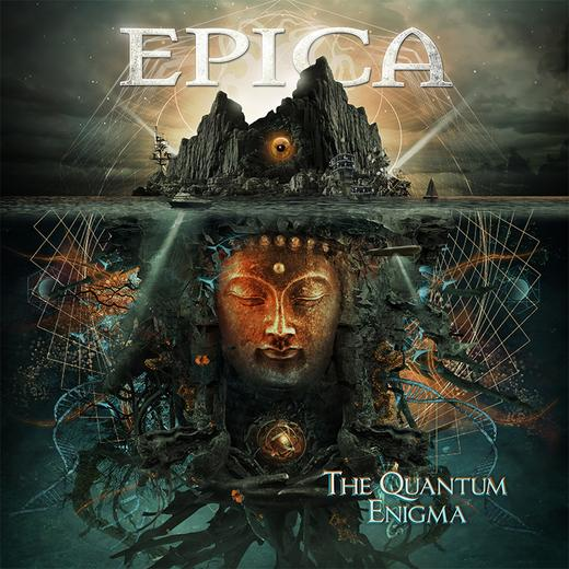 Epica - The Quantum Engima