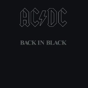 AC/DC- Back In Black