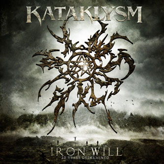 Kataklysm The Iron Will