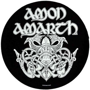 Amon Amarth Patch