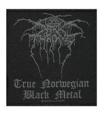 Darkthrone Patch