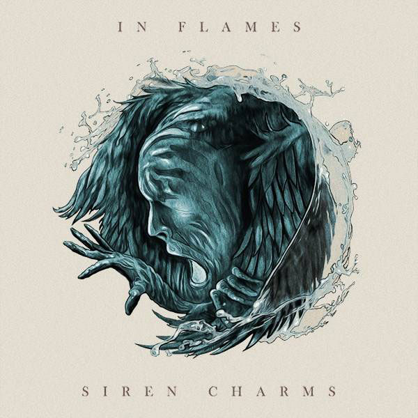 In Flames – Siren Charms