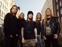 Children Of Bodom Wiki Bio Albums Discography And Members